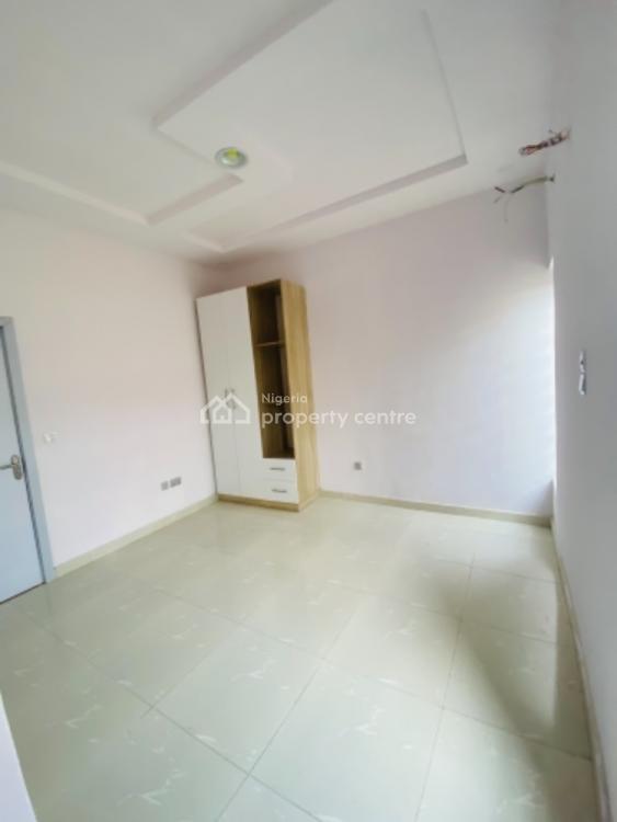 Beautiful 4 Bedrooms Semi Detached Duplex, Security Post, Chevron Tollgate, Lekki Expressway, Lekki, Lagos, Semi-detached Duplex for Sale
