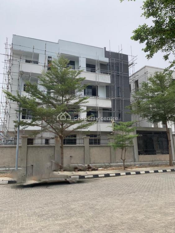 4 Units of 5 Bedrooms Maisonnette Plus Bq, Sokoto Street, Banana Island, Ikoyi, Lagos, Detached Duplex for Sale