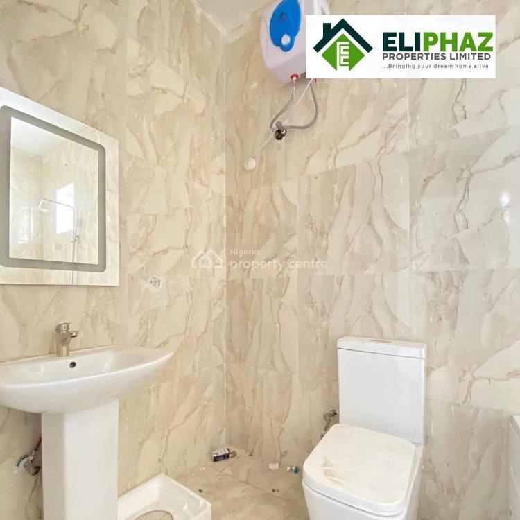 Exquisite 4 Bedrooms Semi Detached Duplex, Ajah, Lagos, Detached Duplex for Sale