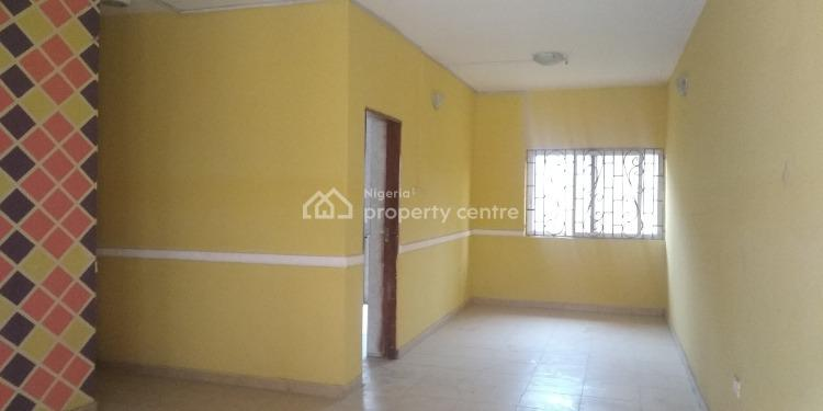 Easily Accessible 3 Bedroom Flat, Ebute-igbogbo Road, Ebute, Ikorodu, Lagos, Flat for Rent
