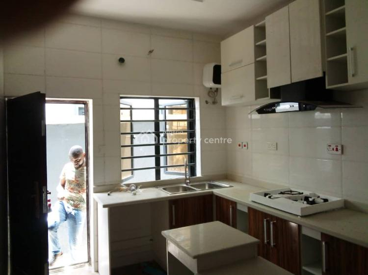 Newly Built 2 Units of 4 Bedroom Semi Detached  with Bq, Gra, Ikota, Lekki, Lagos, Semi-detached Duplex for Rent