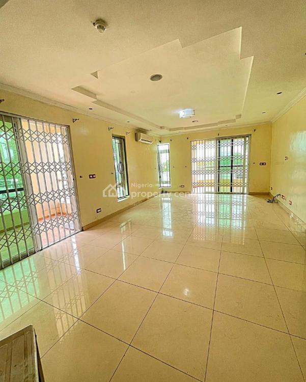 4 Bedroom Penthouse, Banana Island, Ikoyi, Lagos, Terraced Duplex for Rent