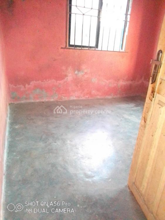Fairly Used Room and Palour, Oribanwa Phase One, Awoyaya, Ibeju Lekki, Lagos, Mini Flat for Rent