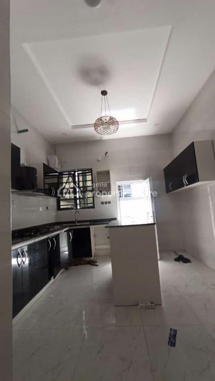 Brand New 4 Bedroom Semi Detached Duplex, Lekki County Home, Ikota, Lekki, Lagos, Semi-detached Duplex for Rent