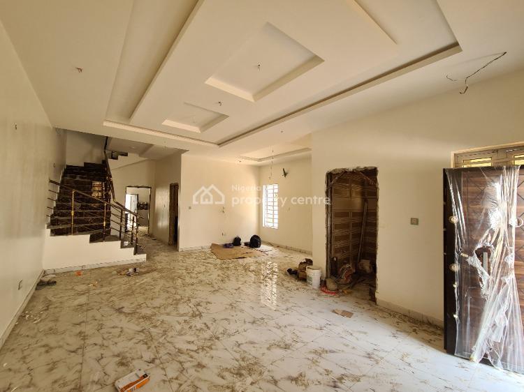 Four Bedrooms Semi Detached House with Bq, Orchid, Lekki Phase 1, Lekki, Lagos, Semi-detached Duplex for Sale