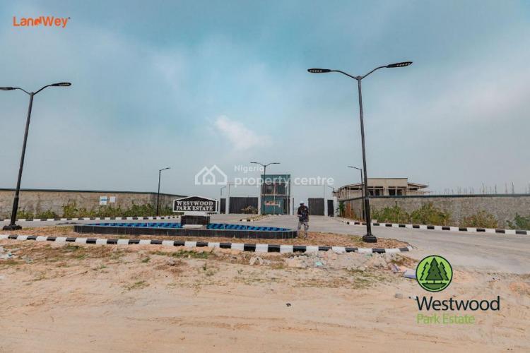 2 Bedrooms Apartment, Westwood Lavadia Estate, Sangotedo, Ajah, Lagos, Block of Flats for Sale