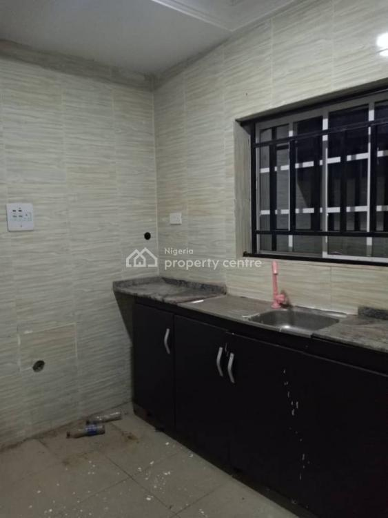 Tasteful and Clean 2 Bedroom Apartment, Before Efab Estate, Lokogoma District, Abuja, Semi-detached Bungalow for Rent
