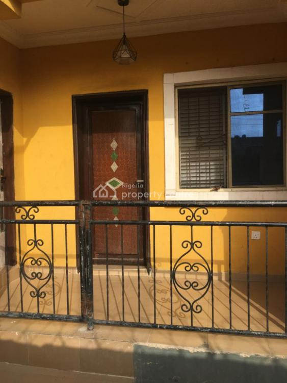 Spacious Room and Parlor, Vintage Estate, Ajah, Lagos, Mini Flat for Rent