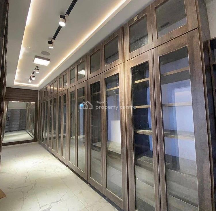 5 Bedrooms Detached Duplex, Osapa London, Lekki, Lagos, Detached Duplex for Sale