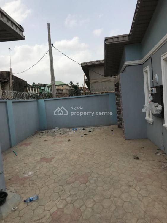 New 3 Bedrooms Bungalow in an Estate, Ojodu, Lagos, Detached Bungalow for Sale