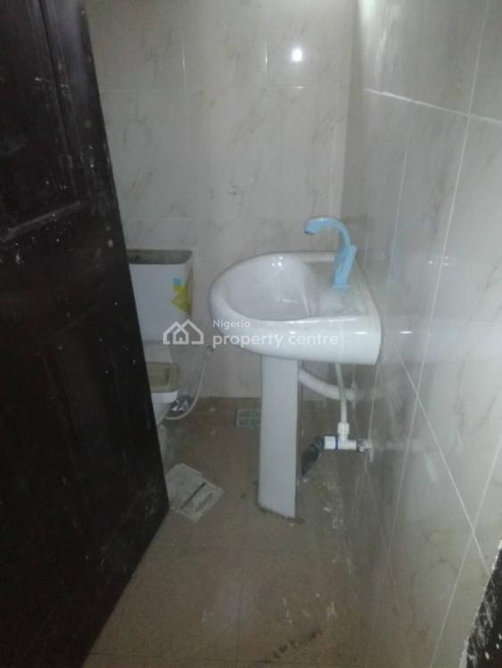 Newly Built 2 Bedroom, Adeba,, Ibeju Lekki, Lagos, House for Rent