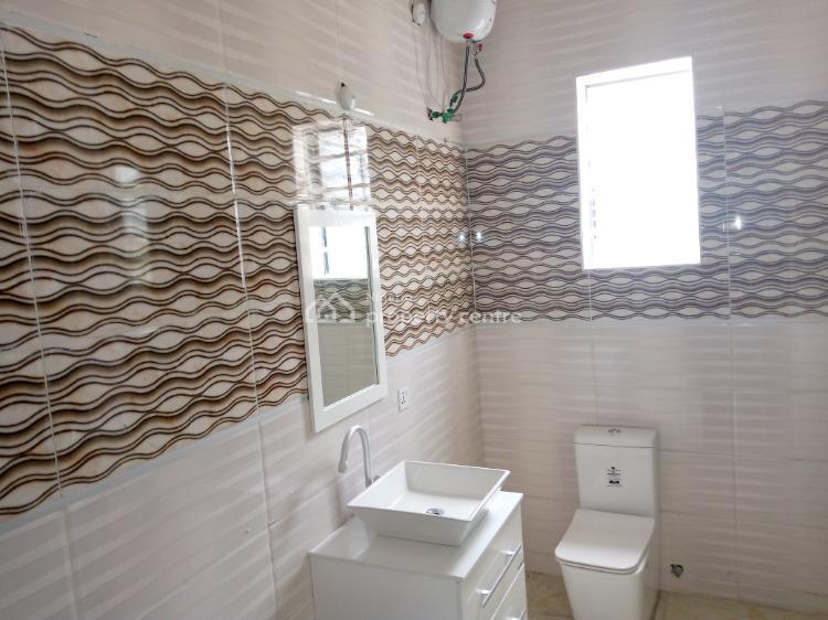 Brand New 4 Bedroom Duplex, Oral Estate, Ikota, Lekki, Lagos, Semi-detached Duplex for Rent