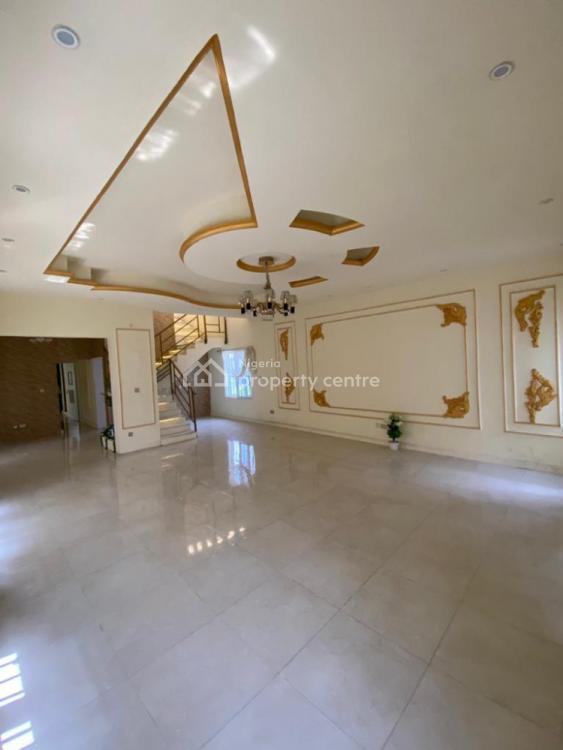 4 Bedrooms Fully Detached with a Room Bq, Lekki Phase 2, Lekki, Lagos, Detached Duplex for Sale