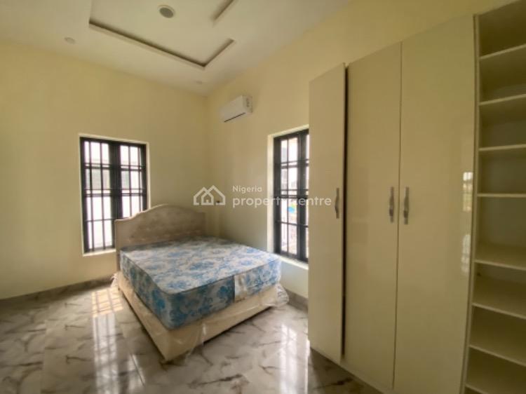 Luxury 5 Bedrooms Fully Detached House, Victory Park, Lekki, Lagos, Detached Duplex for Sale