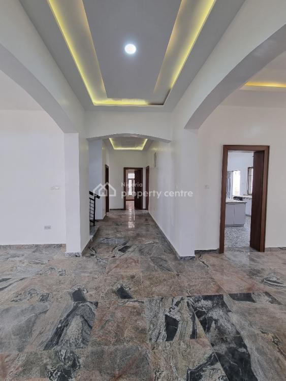 Premium 6 Bedroom Detached Duplex in a Strategic Location, Guzape District, Abuja, Detached Duplex for Sale