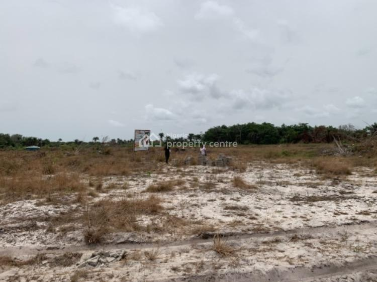Own Residential Plots in This Most Affordable Estate, Clayton Estate, Ode-omi Gra, Ibeju Lekki, Lagos, Residential Land for Sale