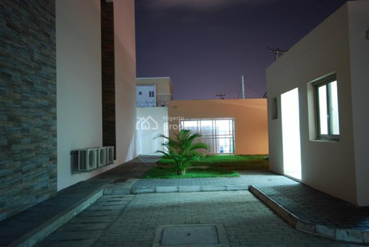 Luxury 4 Units of 4 Bedrooms Semi Detached Duplex, Oniru, Victoria Island (vi), Lagos, Semi-detached Duplex for Sale
