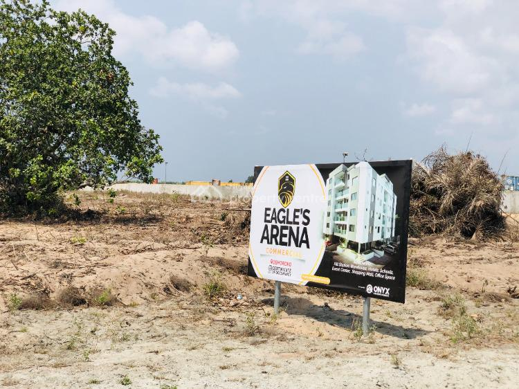 Own Commercial Plots and Have Your Next Company Here, Eagles Arena, 10 Minutes From Free Trade Zone, Ibeju Lekki, Lagos, Residential Land for Sale