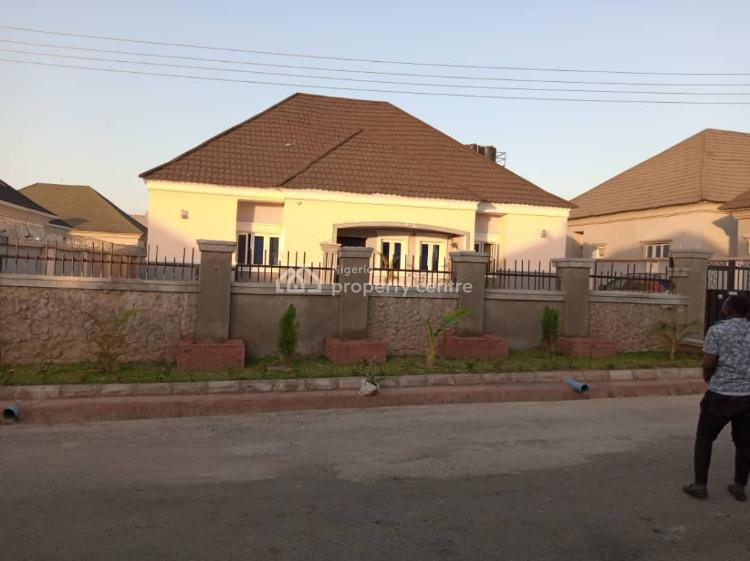 a Fully Detached Bungalow, Gwarinpa, Abuja, Detached Bungalow for Sale