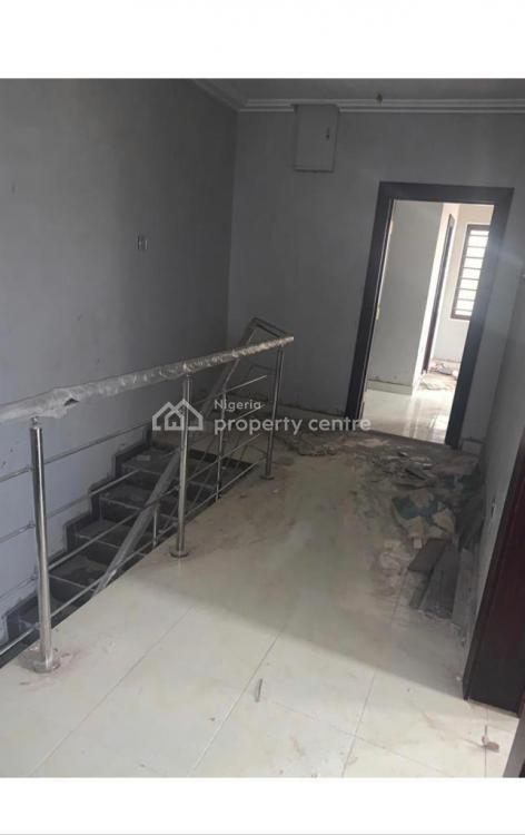 Luxury 4 Bedrooms Duplex, Omole Phase 2 Extension, Olowora, Ikeja, Lagos, Semi-detached Duplex for Sale