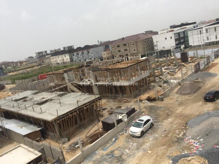 2 Bedroom Apartment, Camberwall Advantage 1, Ikate, Lekki, Lagos, Detached Bungalow for Sale