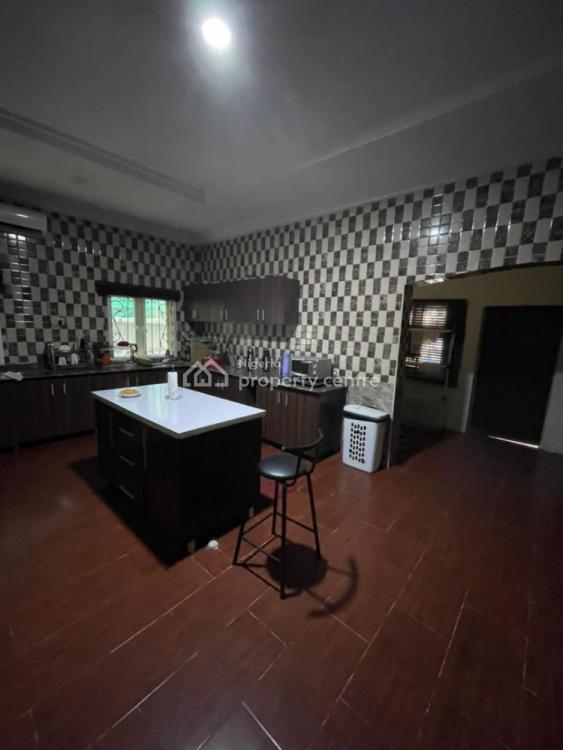 Clean 6 Bedroom Fully Detached Duplex with Bq, Lekki Phase 1, Lekki, Lagos, Detached Duplex for Rent