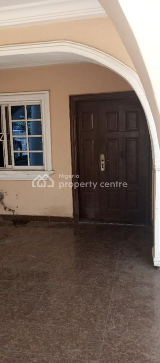 a Very Well Maintained 3 Bedroom Flat, Behind Blenco Supermarket, Ajah, Lagos, Flat for Rent