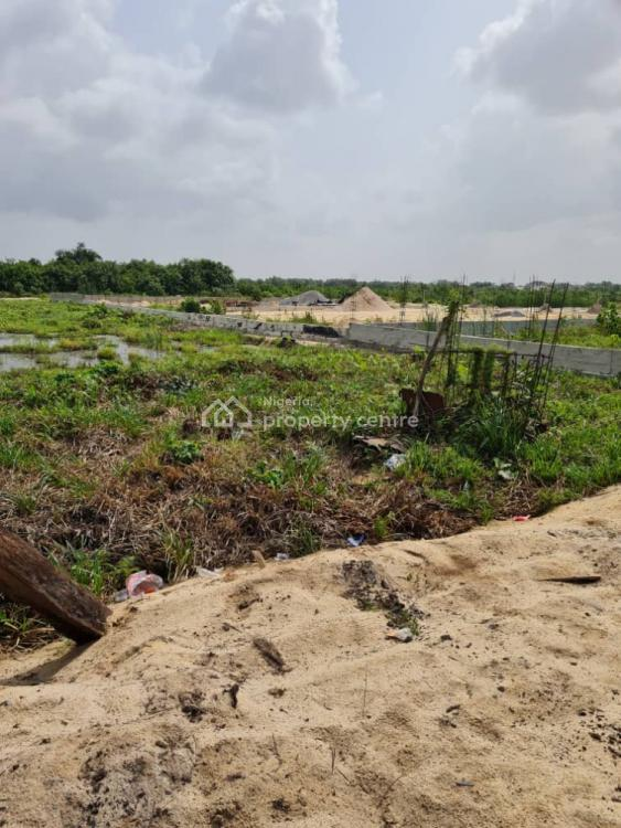250sqm Land, Eastland Golf Estate, Abijo, Lekki, Lagos, Residential Land for Sale