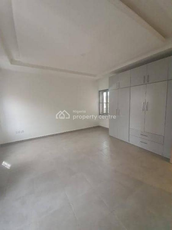 Top Notch 3 Bedrooms Terraced Duplex with a Room Bq in a Gated Estate, Anthony, Maryland, Lagos, Terraced Duplex for Sale