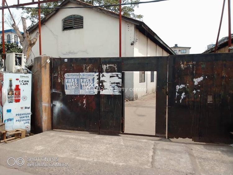 Warehouses, 9/11 Savage Lane, Marina, Lagos Island, Lagos, Warehouse for Sale