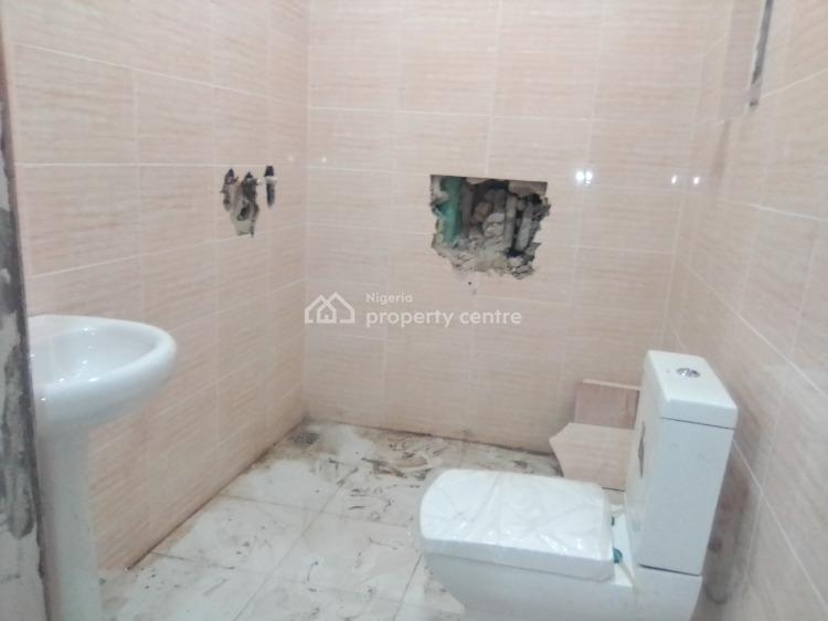 Spacious 4 Bedrooms Duplex, Osapa London Estate, Lekki, Lagos, Semi-detached Duplex for Sale