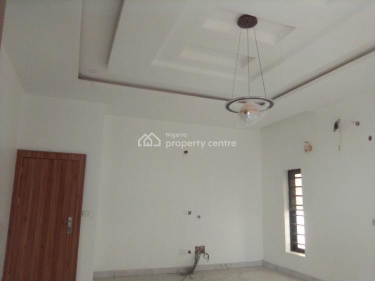 Newly Built 4 Bedrooms Semi-detached Duplex, Ikate, Lekki Phase 1, Lekki, Lagos, Semi-detached Duplex for Sale