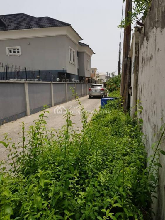 Prime Developers Plot, Behind Enyo Petrol Station, Chisco Bus-stop, Ikate Elegushi, Lekki, Lagos, Mixed-use Land for Sale