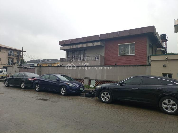 4 Bedrooms Detached Duplex, Off Awolowo Road, Falomo, Ikoyi, Lagos, Commercial Property for Sale