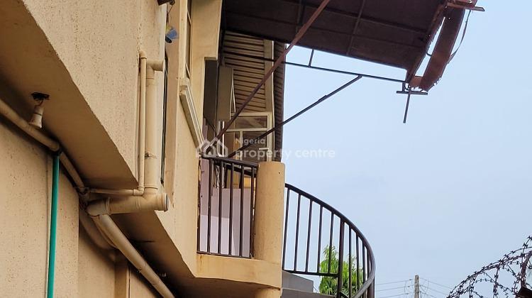 Block of 4 Flats (mixed) with C of O, Remi Abimbola Street, Graceland Estate, Isheri Olofin, Alimosho, Lagos, House for Sale