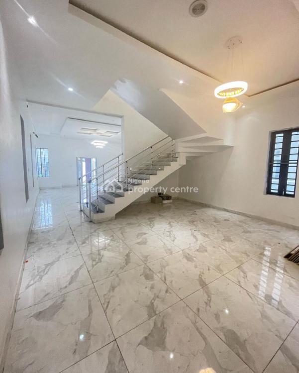 Beautifully Crafted 5 Bedroom Duplex + 1 Room Bq + Cctv, Lekki, Lagos, Detached Duplex for Sale