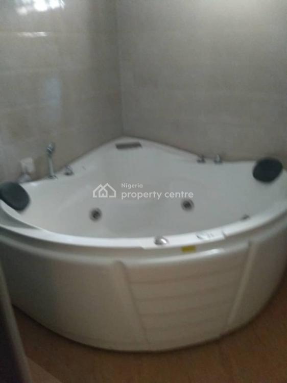 Luxury 5 Bedrooms Fully Detached, Lekki County Home Estate, Lekki, Lagos, Detached Duplex for Sale