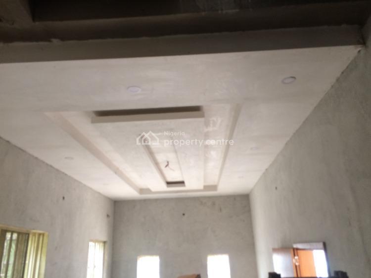 Newly Built 3 Bedrooms Duplex, Valley View Estate Oluodo, Ebute, Ikorodu, Lagos, Terraced Duplex for Rent