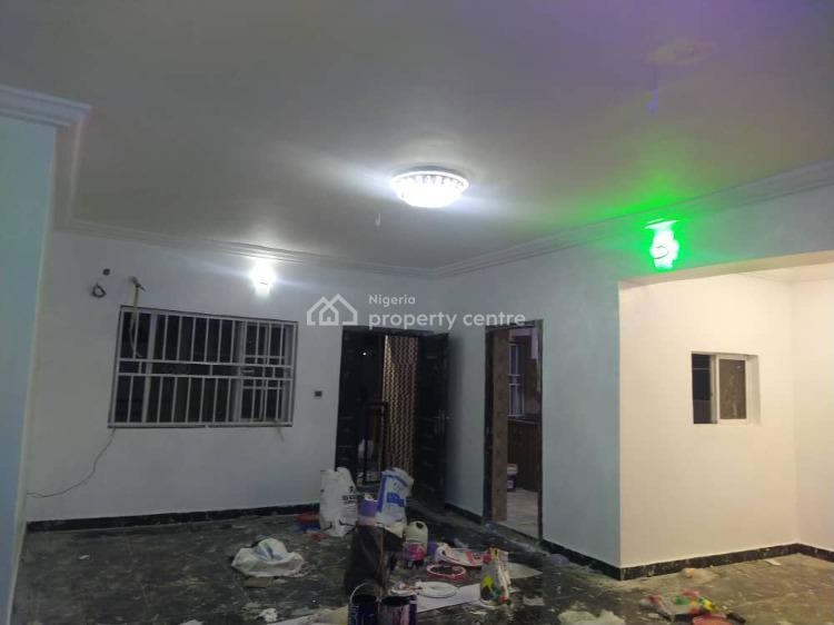 Newly Built 3 Bedroom Flats with Pop Finishing, Peninsula Garden Estate, Sangotedo, Ajah, Lagos, Flat for Rent