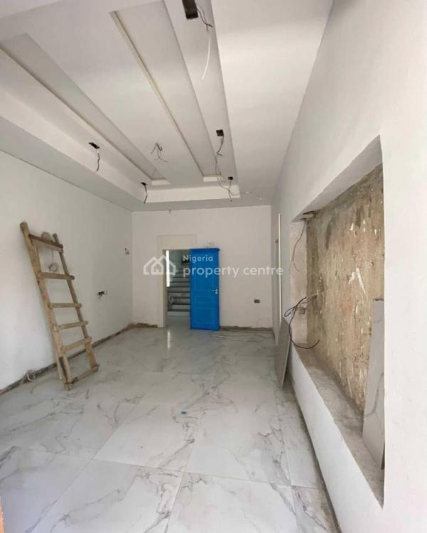 10 Units of Electrifying 5 Bedrooms Fully Detached Duplex, Ikate, Lekki, Lagos, Detached Duplex for Sale