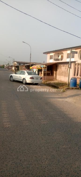 Half Plot of Land, Delekuti, Ebute, Ikorodu, Lagos, Residential Land for Sale