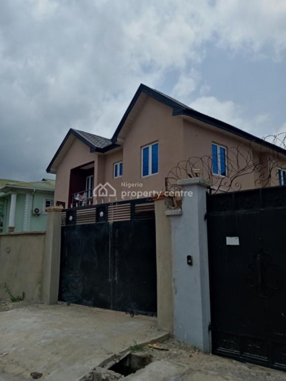 Newly Built Luxurious 2 Bedroom Flat, Blenco Supermarket Area, Olokonla, Ajah, Lagos, Flat for Rent