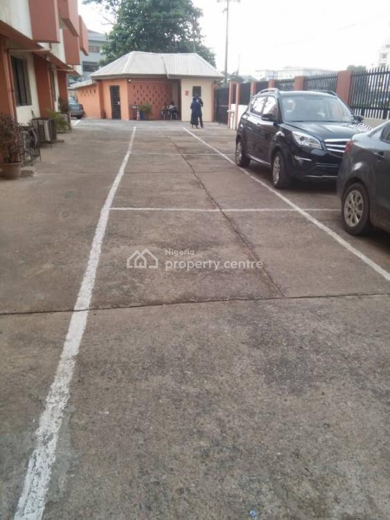 Office Space, Alausa, Ikeja, Lagos, Office Space for Rent