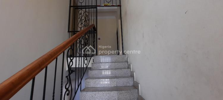 Pretty 4 Bedroom Fully Detached Apartment, Off Admirality Way, Lekki Phase 1, Lekki, Lagos, House for Rent