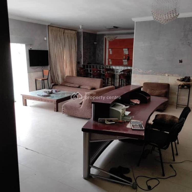 Functioning 21 Rooms Hotel, Off Admiralty, Lekki Phase 1, Lekki, Lagos, Hotel / Guest House for Sale