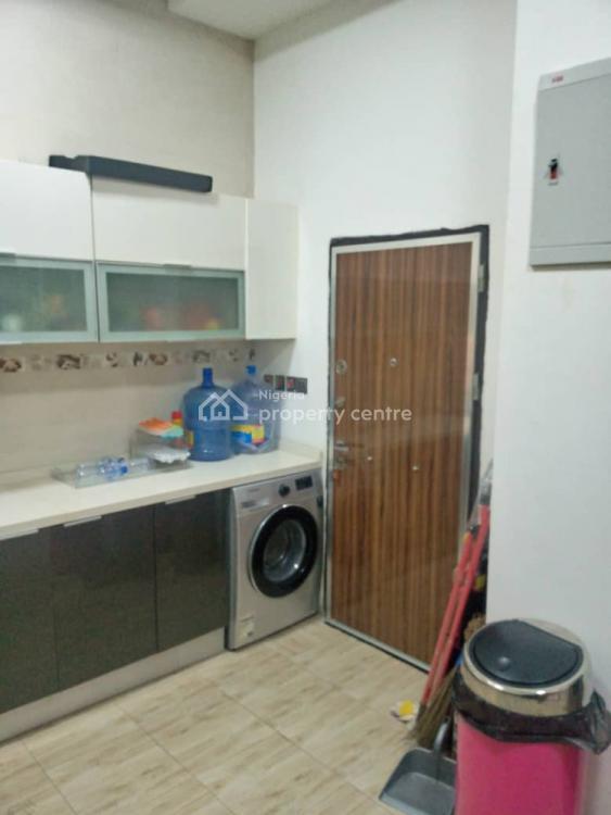 Tasty 4 Bedrooms Terraced Apartment, Off Admiralty Way, Lekki Phase 1, Lekki, Lagos, Terraced Duplex for Sale