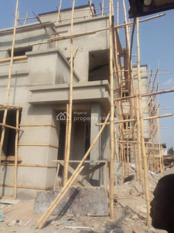 Exquisitely Finished 5 Bedrooms Duplex, Omole Phase 1, Ikeja, Lagos, Detached Duplex for Sale
