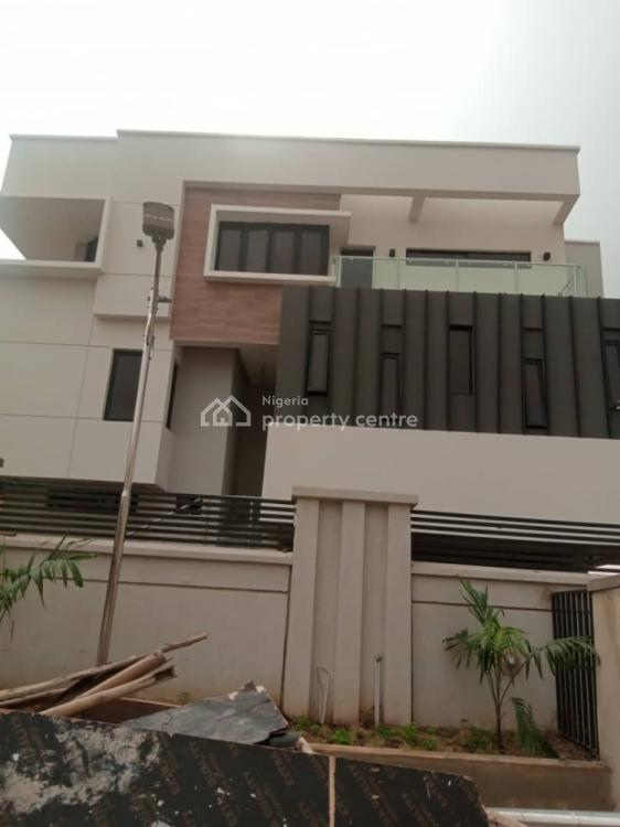 Brand New Luxury Executive 6 Bedrooms Mansion, Omole Phase 1 Gra, Ikeja, Lagos, Detached Duplex for Sale