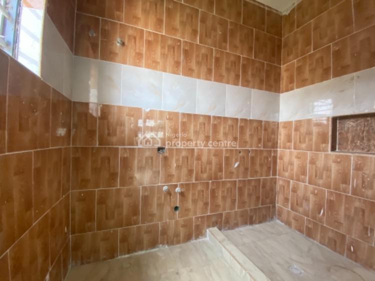 Tastefully Built Spacious Five Bedrooms Detached House with Bq, Orchid, Lekki Phase 1, Lekki, Lagos, Detached Duplex for Sale