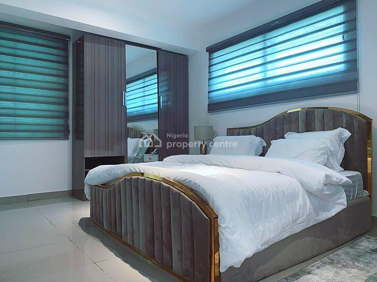 Luxurious 2 Bedroom Duplex, Lekki Phase 1, Lekki, Lagos, Semi-detached Duplex Short Let